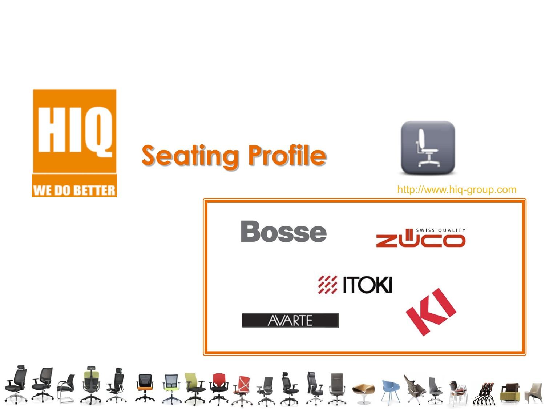 Seating List