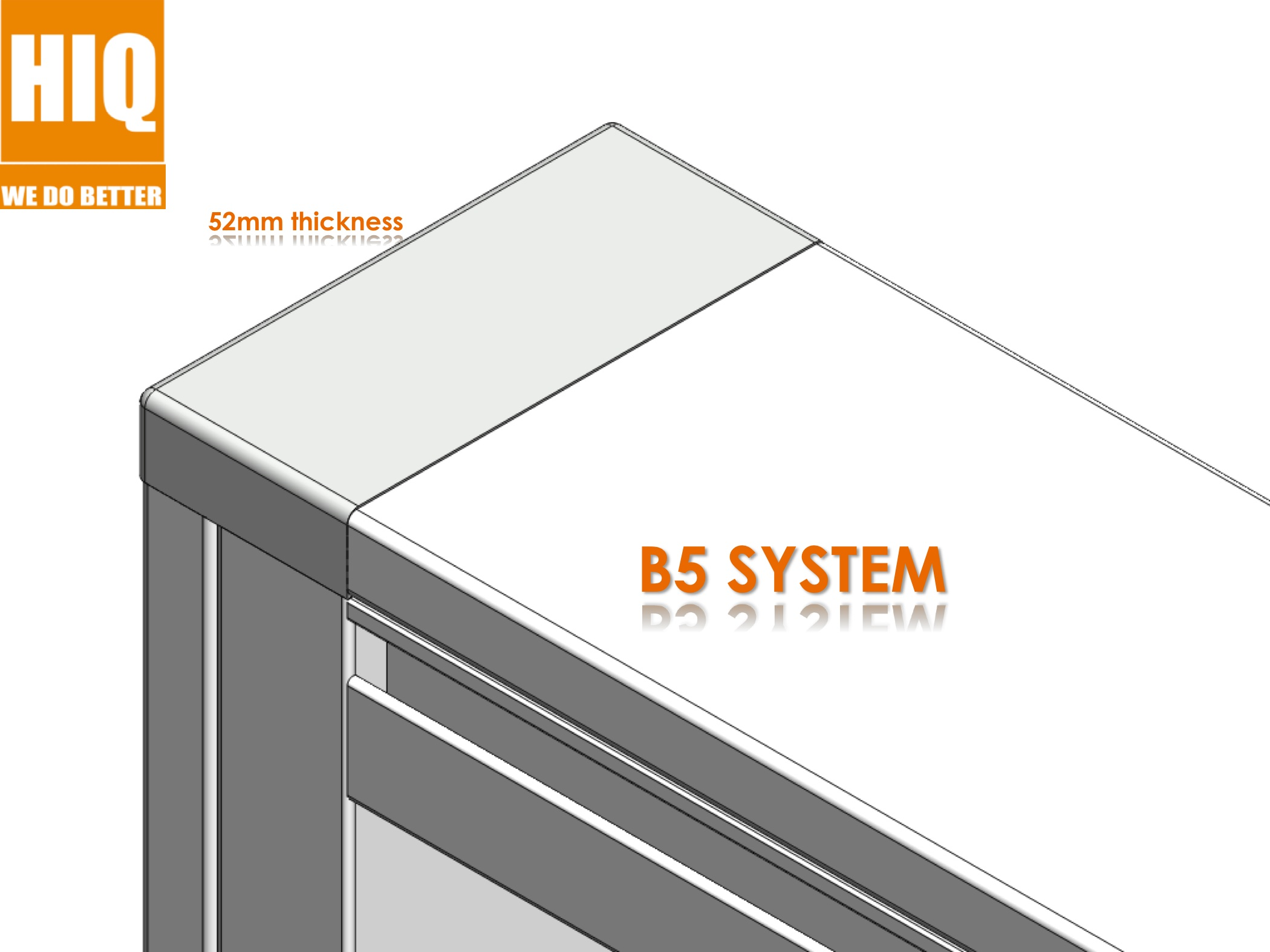 B5 System